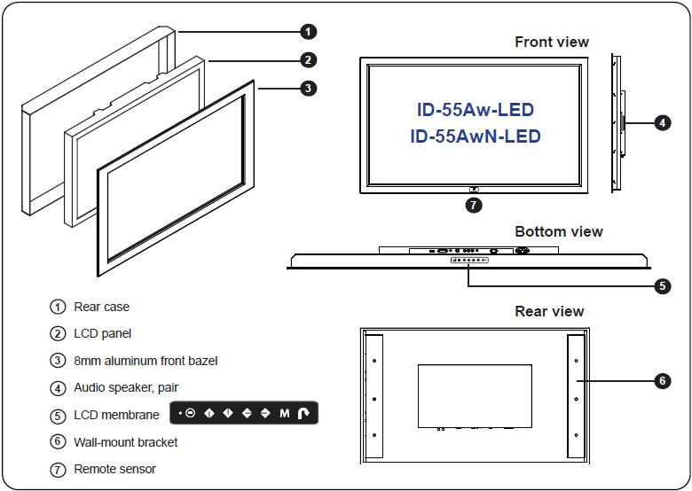 rca 50 inch led tv manual