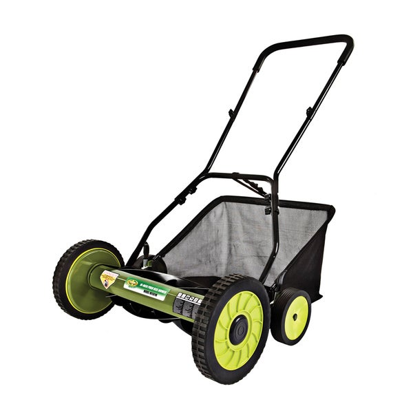 manual lawn mowers for sale