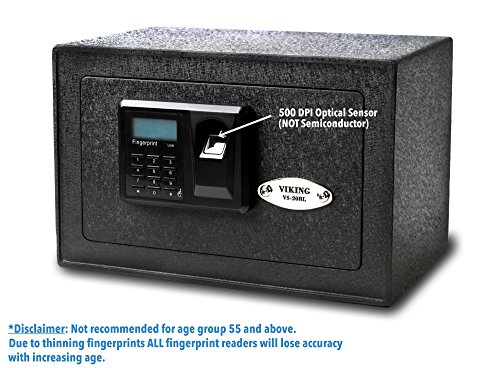 barska digital keypad safe manual