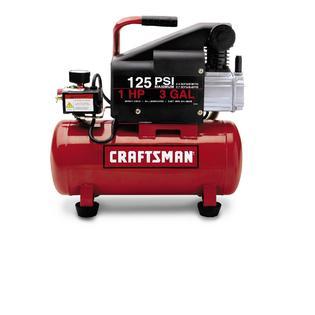 craftsman air compressor manual download