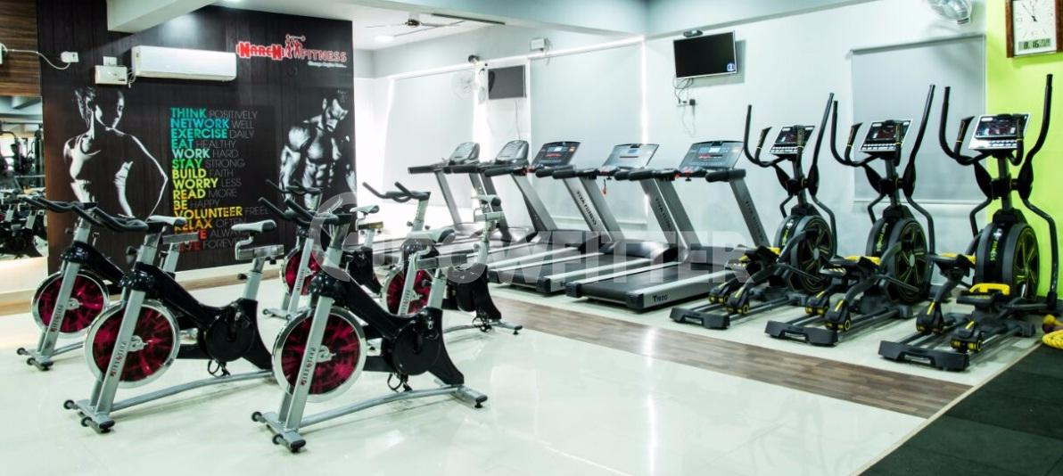 afg 5.0 at treadmill manual
