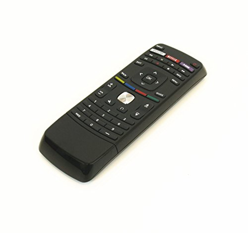 vizio smart tv manual controls