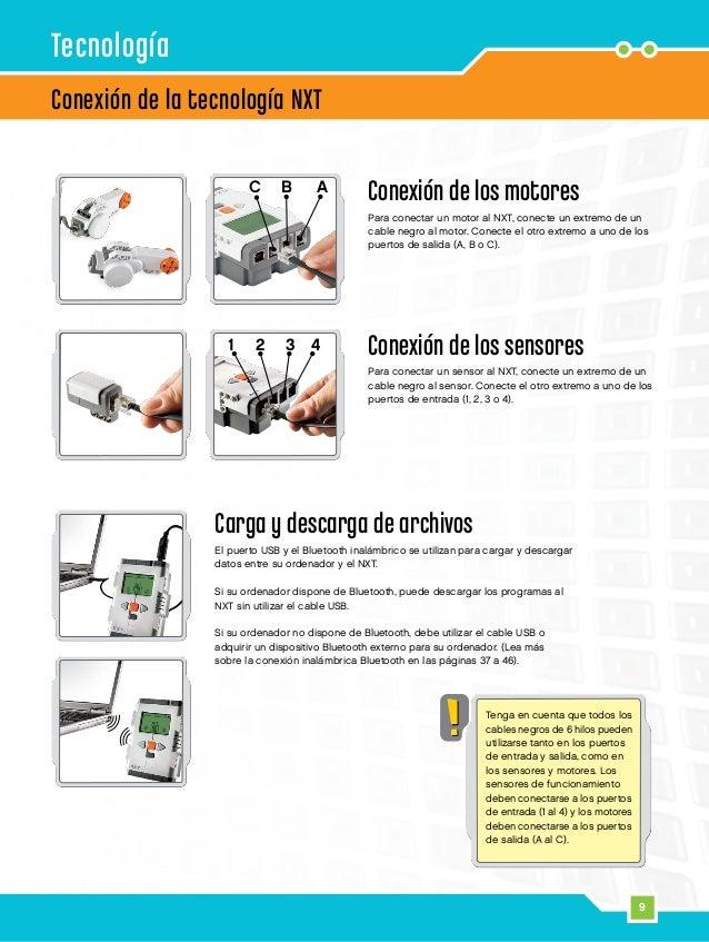 lego nxt 2.0 manual