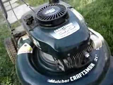 craftsman 6.0 hp eager 1 manual