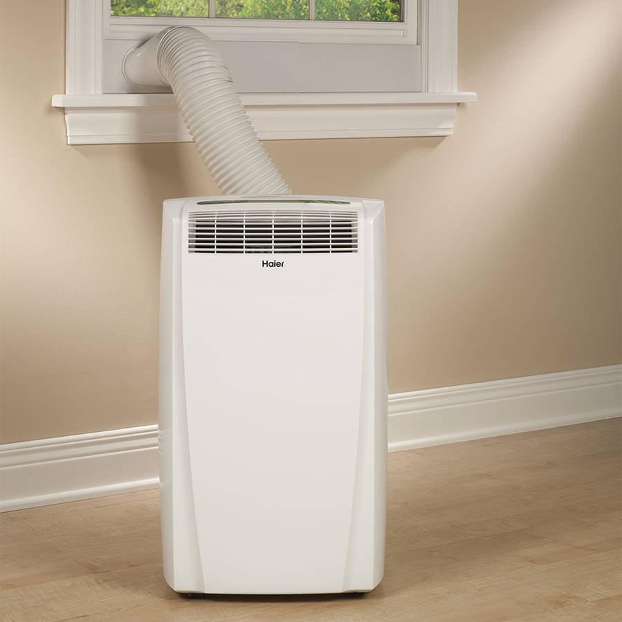 insignia portable air conditioner manual