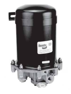 bendix ad9 air dryer manual