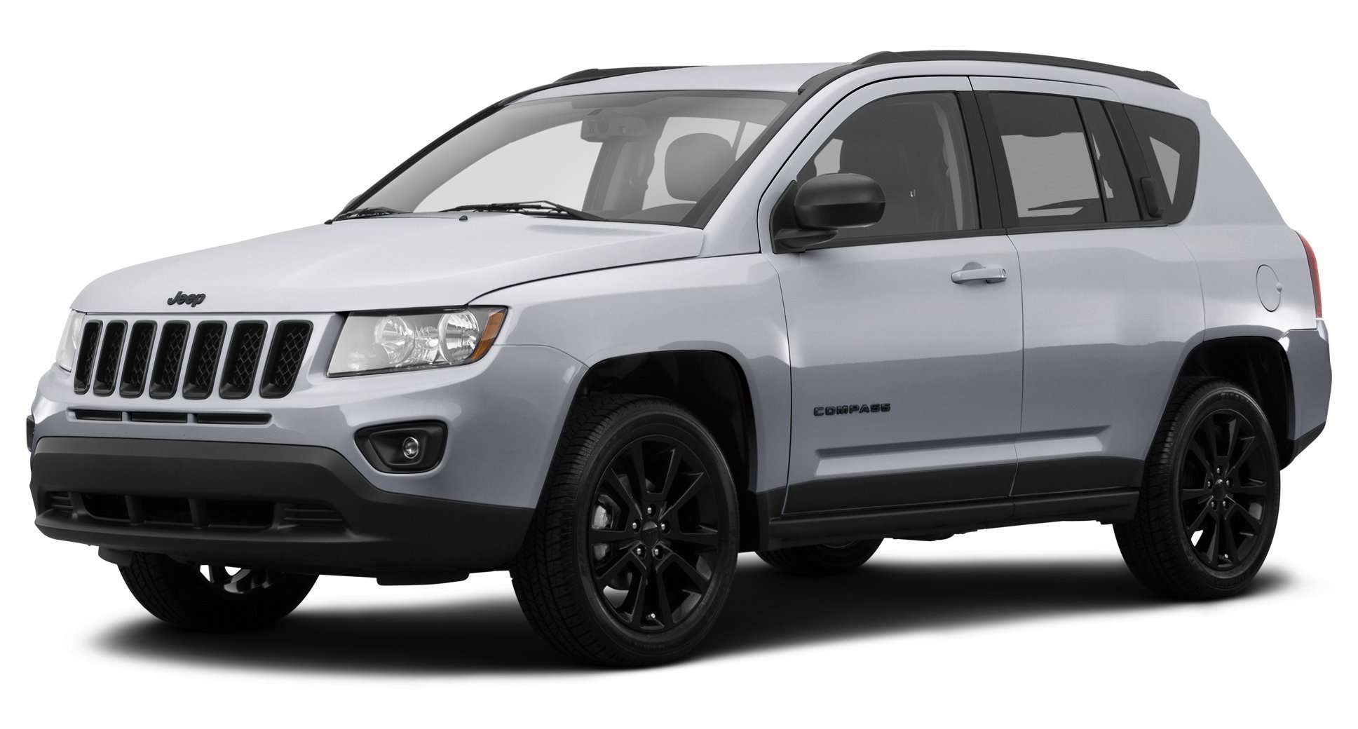 2015 jeep compass manual transmission