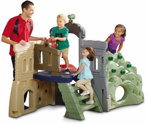 little tikes endless adventures playcenter playground instruction manual