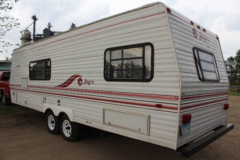 1998 jayco eagle owners manual