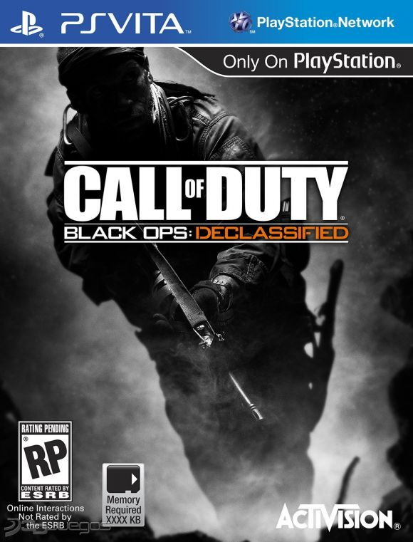 call of duty black ops manual