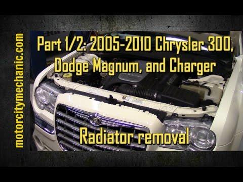 2005 chrysler 300 owners manual