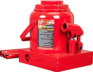 torin big red motorcycle jack manual