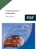 1998 vw beetle owners manual