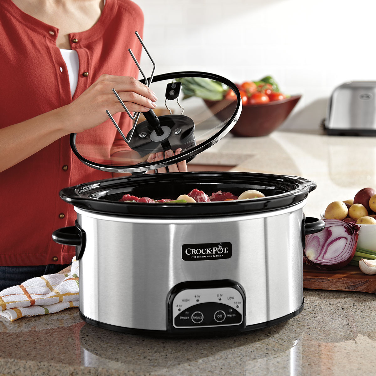 programmable vs manual slow cooker