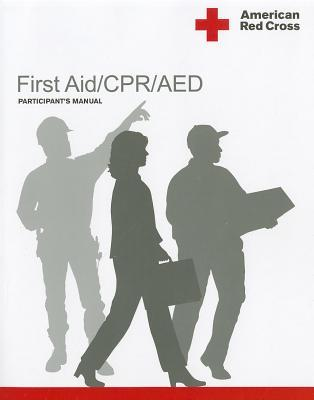 red cross first aid manual pdf