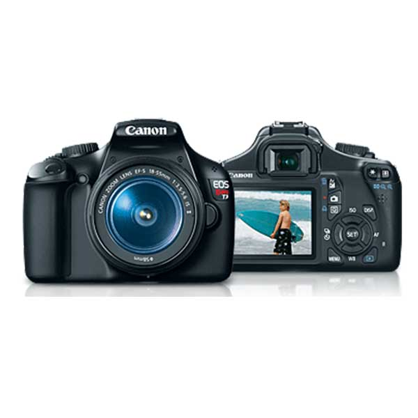 canon t3 camera instruction manual