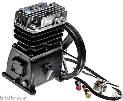 devilbiss air compressor owners manual