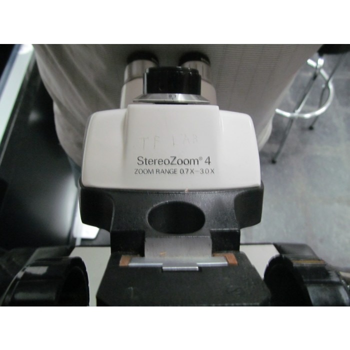 bausch and lomb stereozoom 4 manual