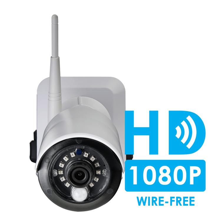 lorex 1080p hd recorder manual