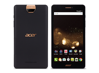 acer iconia one 8 manual