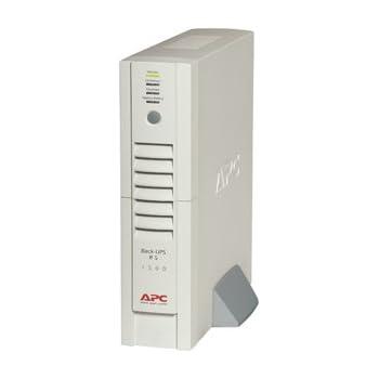 apc back ups be550g manual