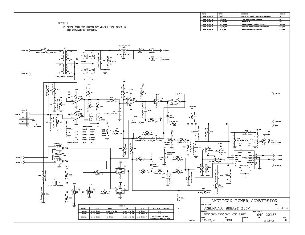 apc smart ups 1500 service manual pdf