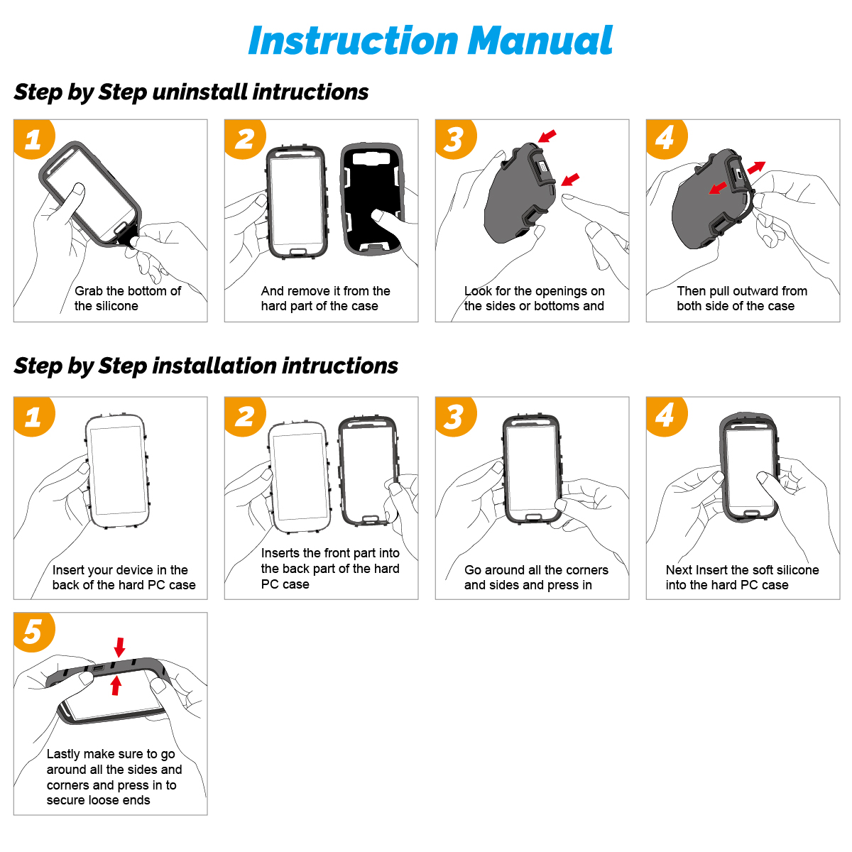 apple iphone 5c instruction manual