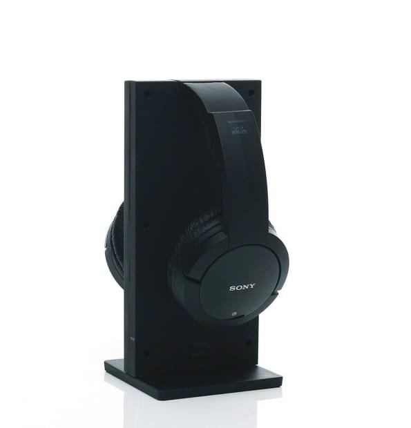sony wireless headphones mdr rf985rk manual
