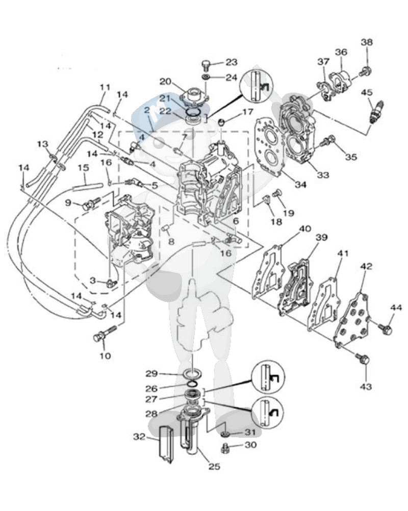 service manual tohatsu 9.8