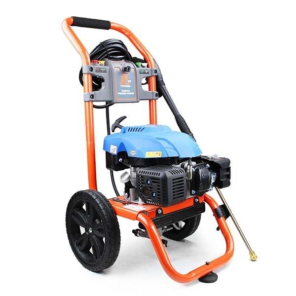 be pressure washer parts manual
