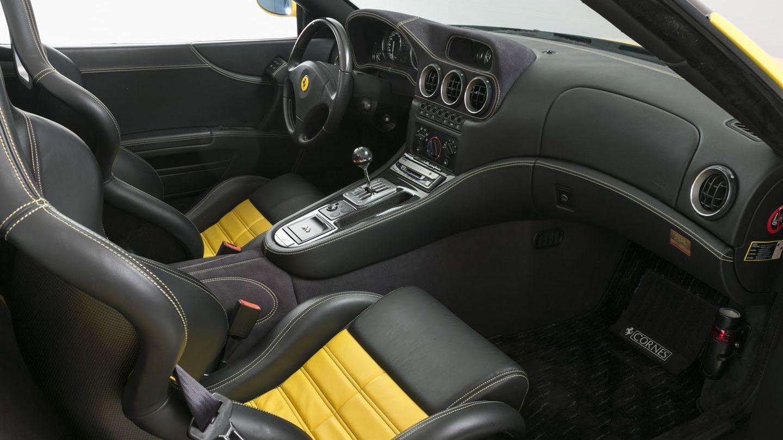 best manual transmission for ls1