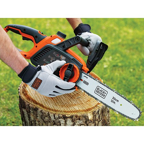black and decker 40v chainsaw manual