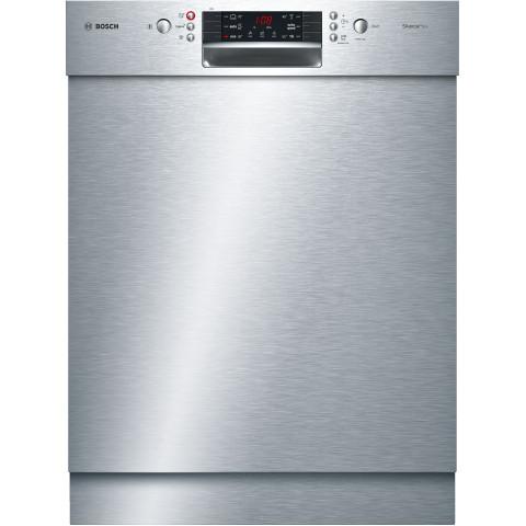 bosch silence plus dishwasher manual