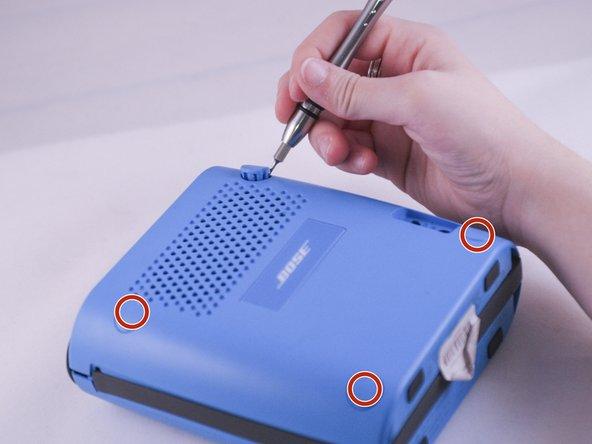 bose soundlink 1 user manual