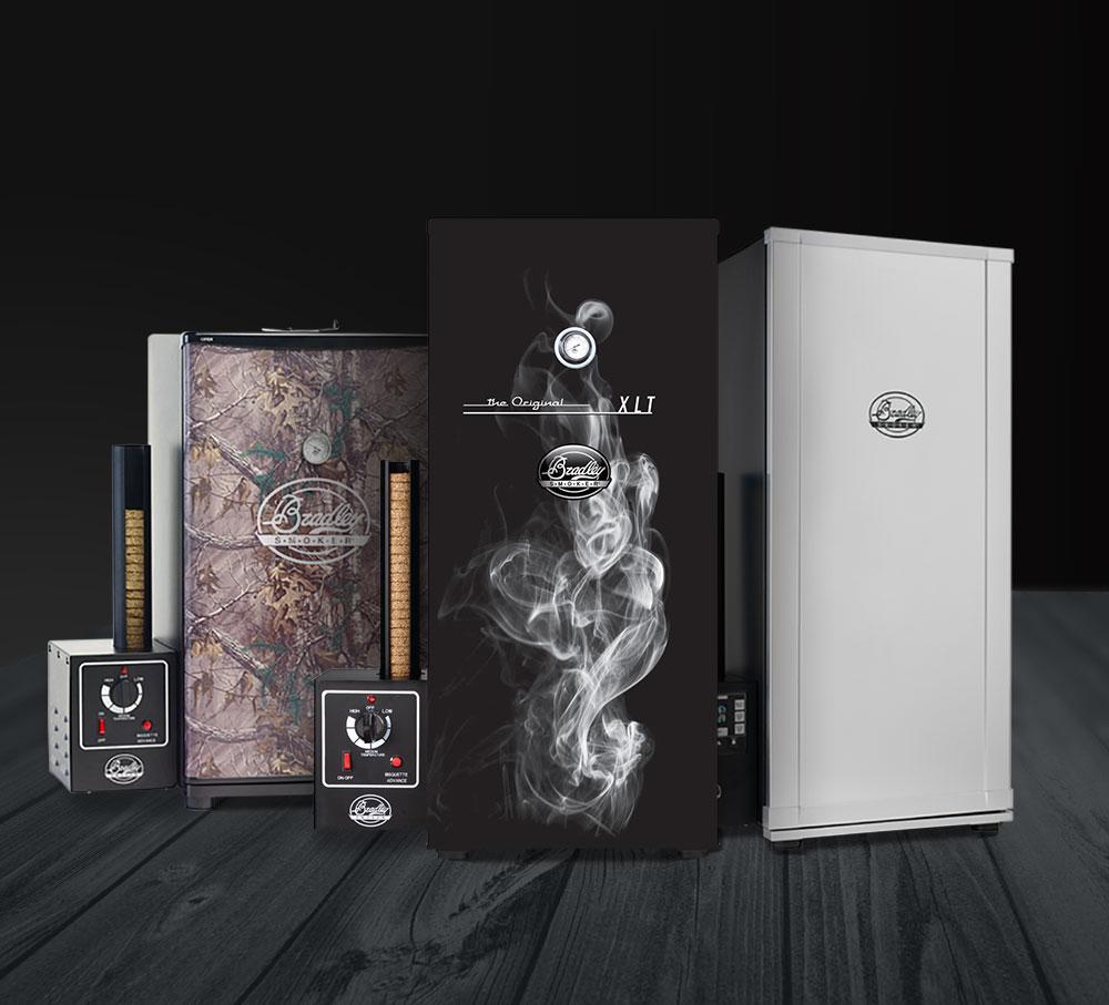bradley 6 rack digital smoker manual