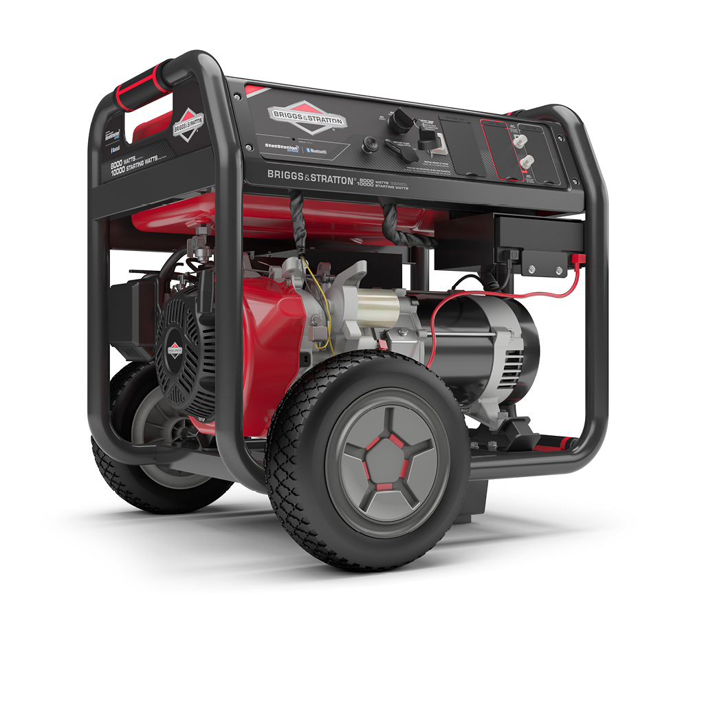 briggs and stratton 10000 watt generator manual
