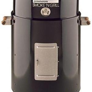 brinkmann electric smoker manual pdf