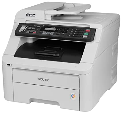 brother mfc 7420 manual pdf