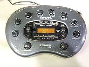 line 6 bass pod xt manual