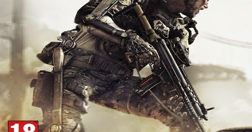 call of duty advanced warfare game manual