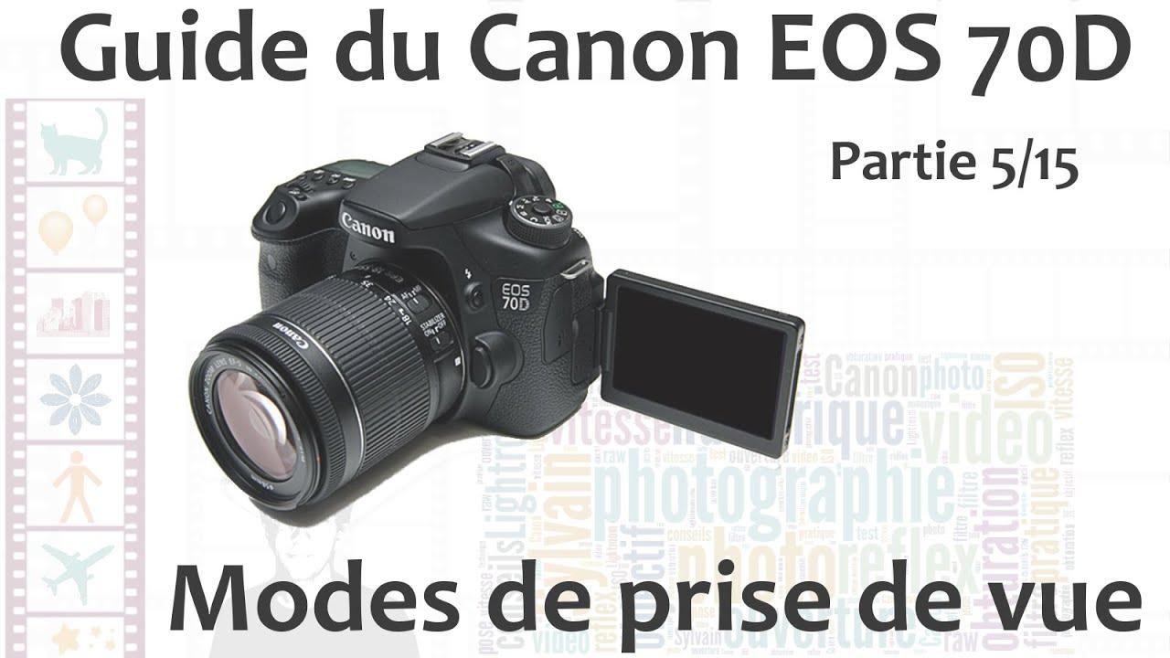 canon 70d manual mode tutorial