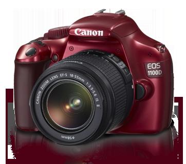 canon eos 1100d user manual