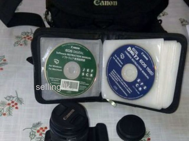 canon eos 1100d user manual