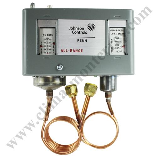 johnson controls a350ps 1 manual