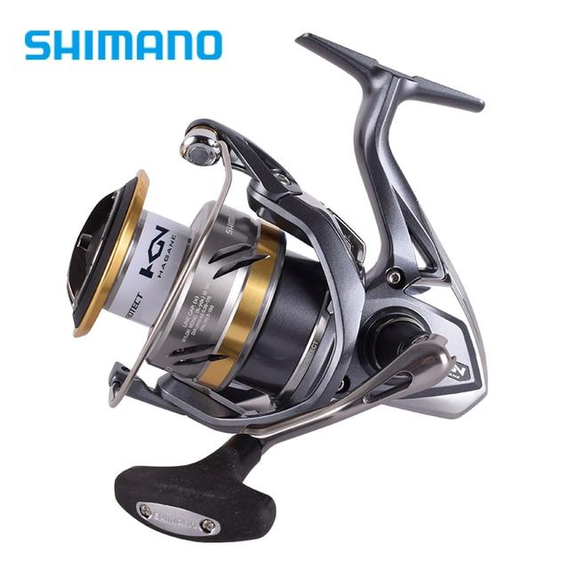 shimano r 4000 spinning reel manual
