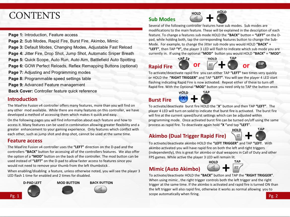 nhl 11 xbox 360 instruction manual