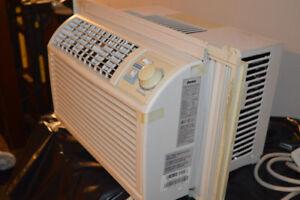 danby 5000 btu window air conditioner manual