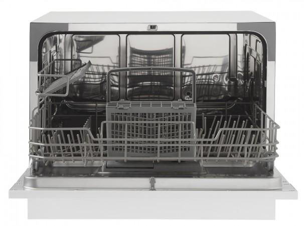 danby countertop dishwasher manual ddw497w