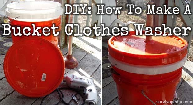 manual washing machine foot pedal