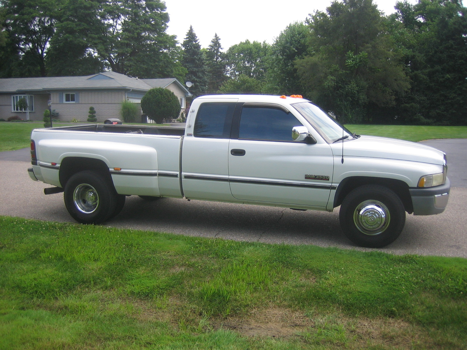 dodge ram 3500 manual transmission for sale